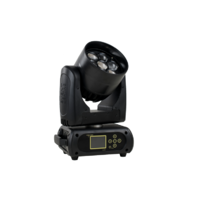Event Lighting 7 X 15W RGBW Pixel Control Wash Zoom Head - M7W15RGBW