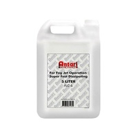 Antari FLC5 5 Litre Fast dissipating fog fluid best suited for Z1520