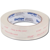 Scroller Tape Clear 25mm x 65m
