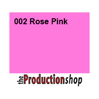 Lee 002 Pink Rose - Half Sheet