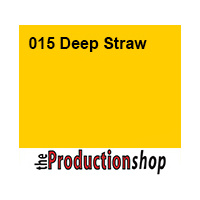 Lee 015 Deep Straw