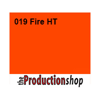 Lee 019 Fire High Temperature Full Roll