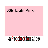 Lee 035 Light Pink