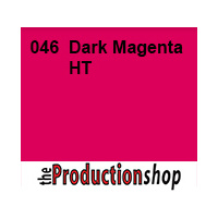 Lee 046 Dark Magenta High Temperature
