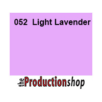Lee 052 Lavender Light