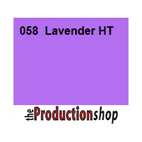 Lee 058 Lavender High Temperature