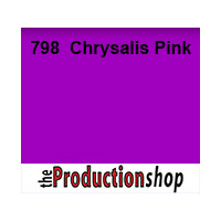 Lee 798 Chrysalis Pink