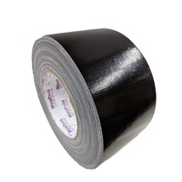 "Nashua 357 Gaffer Tape 40 metre x 76mm (3"") - Black"