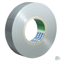 Nitto 203E PVC Electrical Tape - GREY