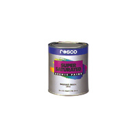 ROSCO SUPERSATURATED ROSCO PAINT - 5 LITRES EMERALD GREEN