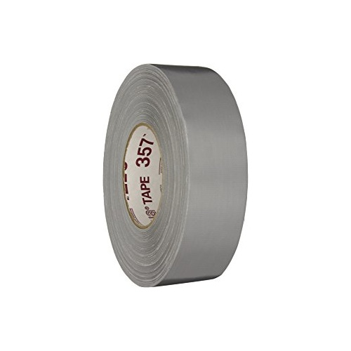 "Nashua 357 Gaffer Tape 40 metre x 48mm (2"") [Colour: Silver]"