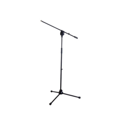 SoundKing Boom Style Microphone Floor Stand - Black