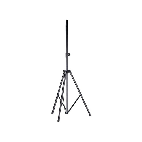 SoundKing SSA Folding, Telescopic Speaker Stand - Aluminium. 30 kg load capacity